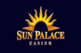 Sun palace casino welcome bonus 2020